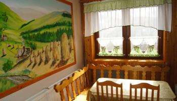 Pokój nr 1 – Studio