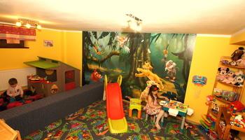 NOWOŚĆ- Sala Zabaw Dla Dzieci